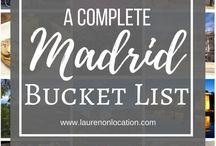 Madrid ♡