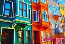beautiful buildings