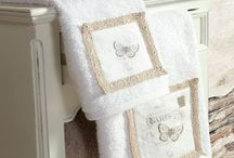 Πετσέτες / Πετσέτες προσώπου, χεριών, σώματος, κουζίνας