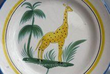 Zarafa -http://www.ceramopolis.com/wp-content/uploads/2011/12/Zarafa-The-Beloved-Giraffe-A-19th