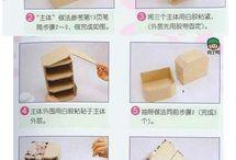caixas + caixas