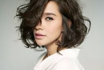 Hair / Amazing hairstyles