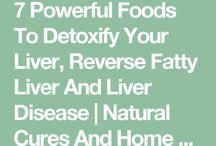 detoxify your liver