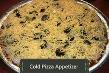 Appetizers Dips & Snacks / recipies for appetizers dips and snacks