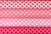 Baa's fabric