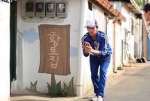 Kimsoohyun/Running man