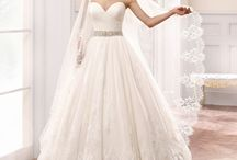 Eddy K Milano 2015 Collection / by Eddy K Bridal