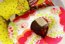 Fabric creations!