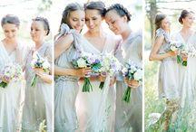 Bridesmaids - Подружки невесты