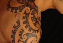 Tattoos / by Sydnee Mymko