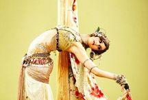 Me: Dance  / by Lena Barrett