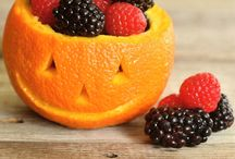 Fall- Halloween-Thanksgiving / Fall, Halloween, and Thanksgiving inspiration and ideas.