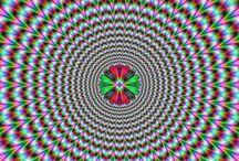 eyeball party / by Nancy Soshinsky