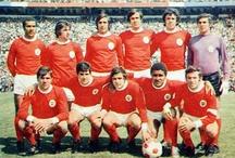 O Glorioso Benfica através dos temos