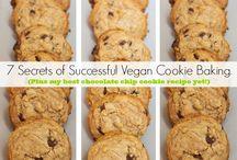 Ricette cookies
