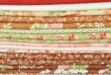 Fabric / by Liz Taylor