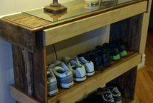 suporturi papuci handmade