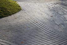 material path