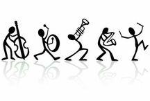 Μουσική-σχέδια