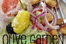 Eatsy - Salads and Dressings / by Karol Hollis