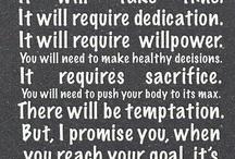 Motivation / by Teresa Green