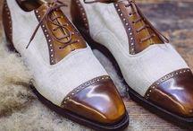 Обувь и часы