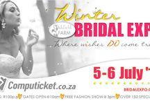 Gauteng Wedding Expos & Bridal Fairs