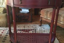 Painted Annie Sloan Furniture Ideas