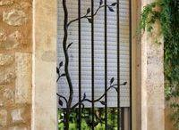 Protecciones para ventanas