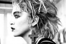 80's / by Cherona Micklish-Pyles