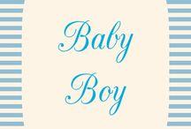 •●• Boy Nursery •●•