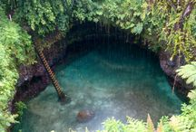 Samoa / Adventures / by Chloe Delafield