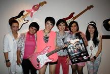 Rockin' Experience / by Hard Rock Hotel Bali