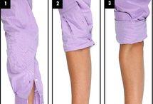 D-ale îmbrăcatului.. / How to get that 'WOW'