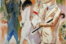 George Grosz - www.evapartcafe.com
