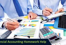 Financial Accounting Homework Help / Get Financial Accounting homework Help from Top Experts and experience improvement in your Academics and Grades.