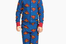 Pyjamas kids