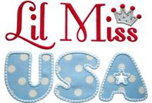 Patriotic and 4th of july embroidery designs