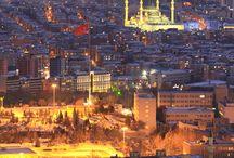 Ankara turkiye / Benim sehrim Ankaram