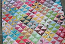 Quilting / by Alyse Armstrong
