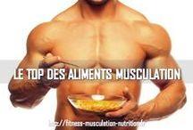 régime muscu