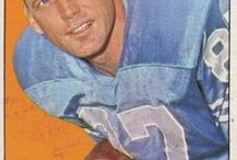 Classic Houston Oilers Images / Classic images from the Houston Oilers