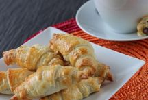 Puff Pastry Sheets,Ideas