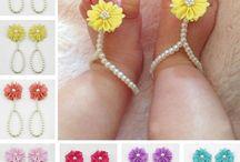 footsies for girls