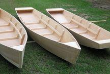kajak łódź