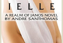 My Realm of Janos Books / Books I've written about the Realm of Janos.  Explicit romances of lust and passion found at the feet of the master. / by Andre' Santhomas