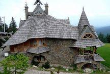 Maisons - Houses