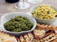 Dip/Appetizer Recipes / by Sean Ahern