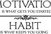 Habits / Habits