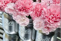 Mason Jars  / Love these!